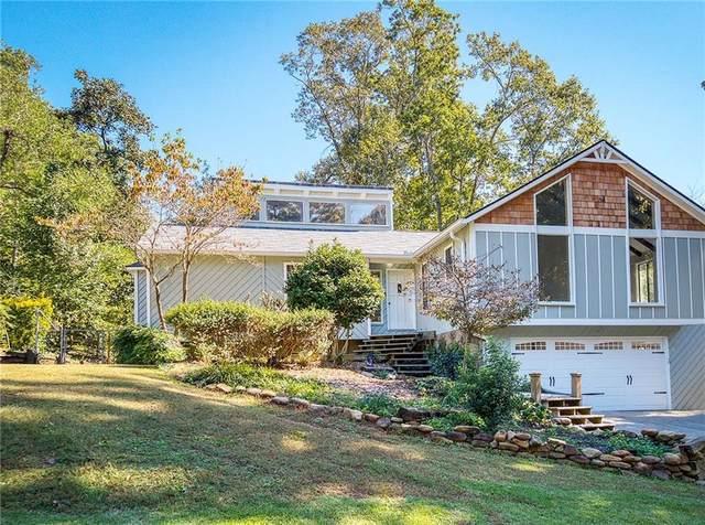 2770 Timberline Road, Marietta, GA 30062 (MLS #6954033) :: Path & Post Real Estate