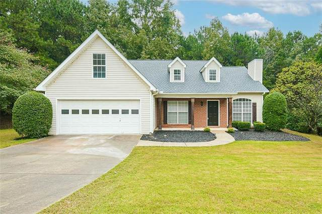 4363 Grey Park Drive, Buford, GA 30519 (MLS #6954293) :: North Atlanta Home Team
