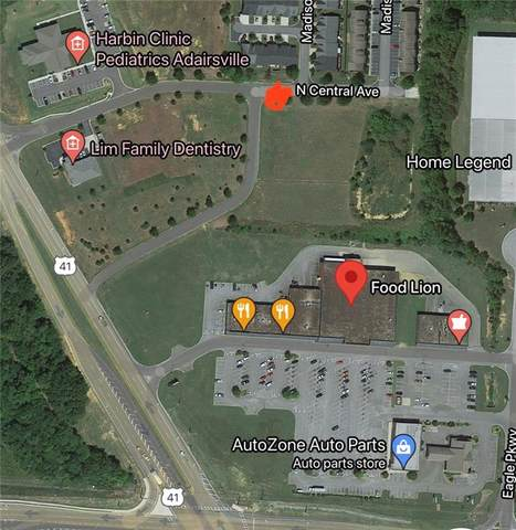 0 N Central Avenue, Adairsville, GA 30103 (MLS #6954330) :: North Atlanta Home Team