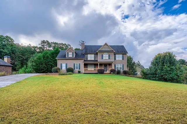 2644 Dolostone Way, Dacula, GA 30019 (MLS #6954496) :: North Atlanta Home Team