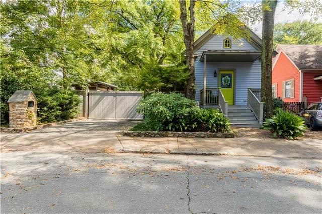 138 Powell Street SE, Atlanta, GA 30316 (MLS #6954712) :: Cindy's Realty Group
