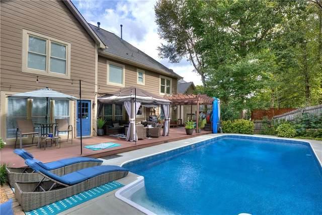 463 Gaillardia Way, Acworth, GA 30102 (MLS #6955853) :: Path & Post Real Estate