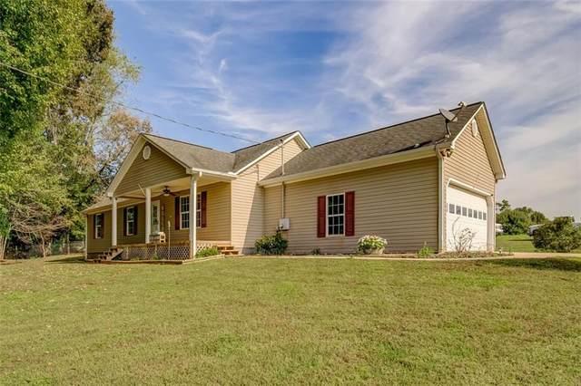 73 Lee Mashburn Road, Dahlonega, GA 30533 (MLS #6957730) :: Lantern Real Estate Group