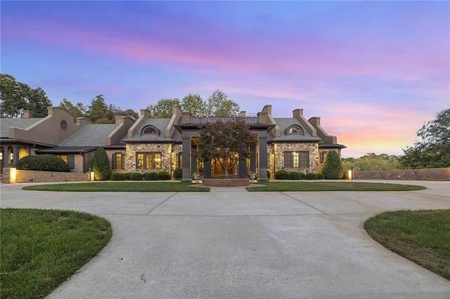 4729 J M Turk Road, Flowery Branch, GA 30542 (MLS #6957974) :: Path & Post Real Estate