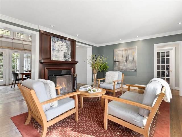 684 Darlington Road NE, Atlanta, GA 30305 (MLS #6958116) :: Tonda Booker Real Estate Sales