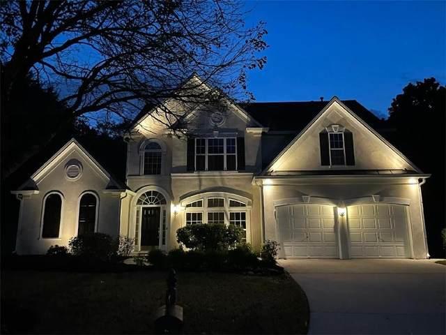 1228 Bickham Way SE, Smyrna, GA 30080 (MLS #6958790) :: Path & Post Real Estate