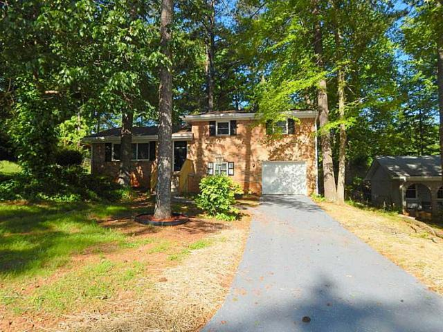 2358 Tiffany Circle, Decatur, GA 30035 (MLS #5341323) :: North Atlanta Home Team