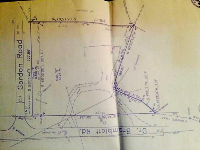 1400 Dr Bramblett Road, Cumming, GA 30040 (MLS #5379268) :: North Atlanta Home Team
