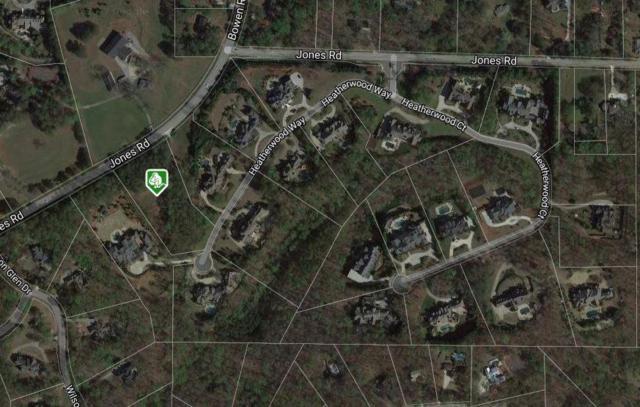 4030 Heatherwood Way, Roswell, GA 30075 (MLS #5395913) :: Iconic Living Real Estate Professionals