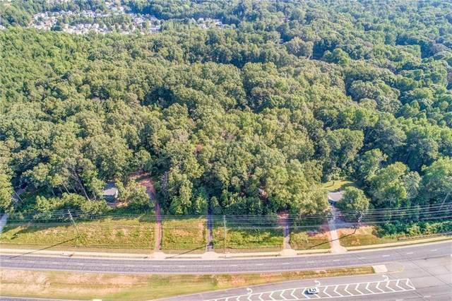 4829 Highway 92, Acworth, GA 30102 (MLS #5623165) :: North Atlanta Home Team