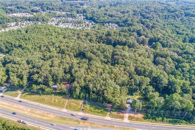 4645 Highway 92, Acworth, GA 30102 (MLS #5623172) :: Lucido Global