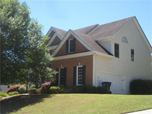 3093 Grove View Court, Dacula, GA 30019 (MLS #5636738) :: North Atlanta Home Team