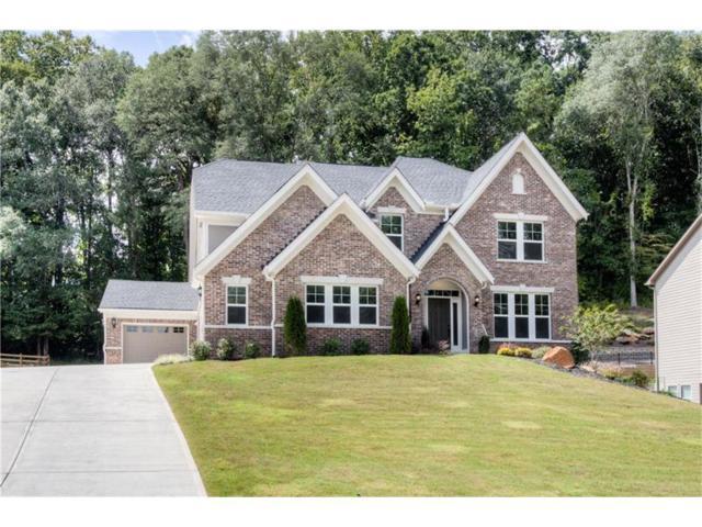 112 Millstone Way, Canton, GA 30115 (MLS #5647537) :: North Atlanta Home Team