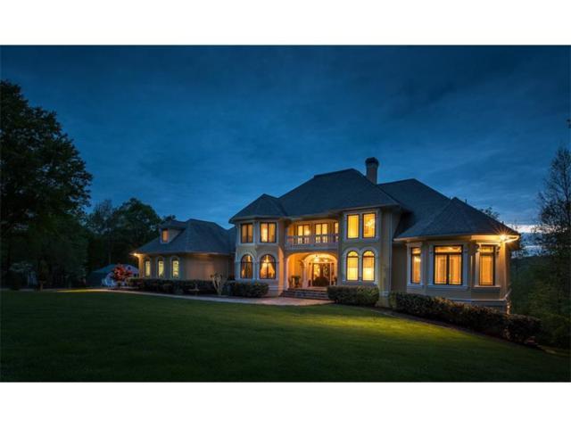 4875 Ascot Drive, Cumming, GA 30028 (MLS #5677117) :: North Atlanta Home Team