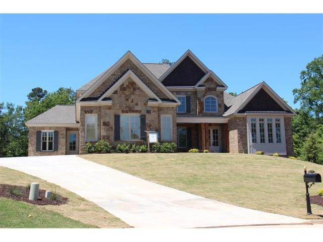 4777 Falling Brook Drive, Flowery Branch, GA 30542 (MLS #5714906) :: North Atlanta Home Team