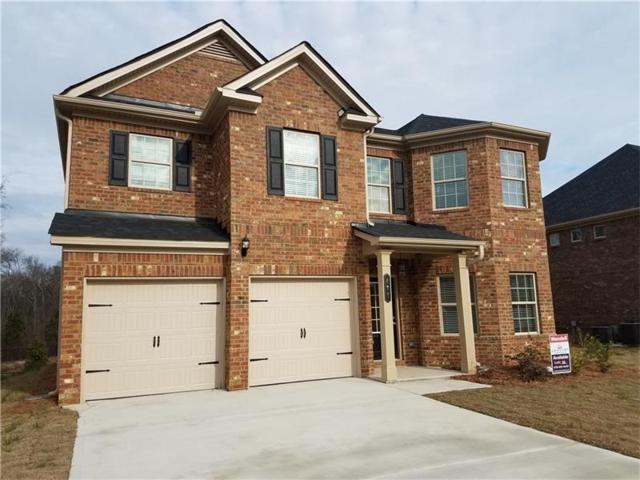 477 Dunaway Court, Grayson, GA 30017 (MLS #5715445) :: North Atlanta Home Team