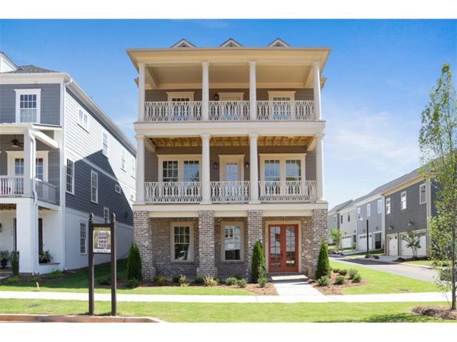 225 Dawson Drive, Woodstock, GA 30188 (MLS #5722793) :: North Atlanta Home Team