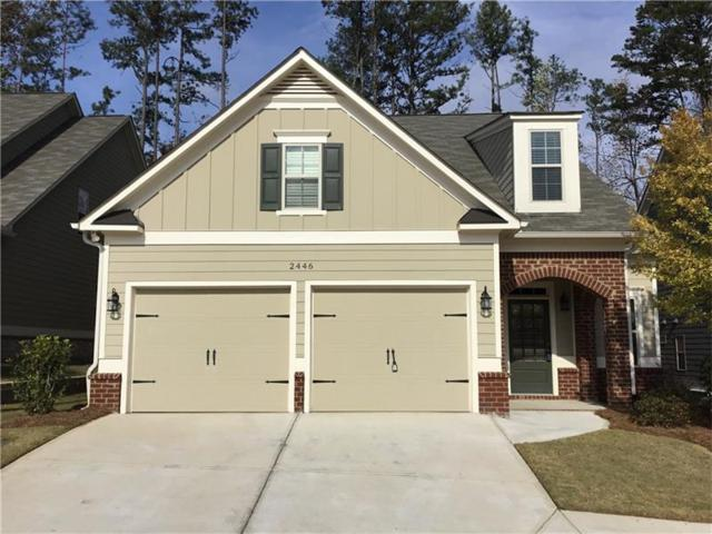 2446 Barrett Preserve Court SW, Marietta, GA 30064 (MLS #5731280) :: North Atlanta Home Team