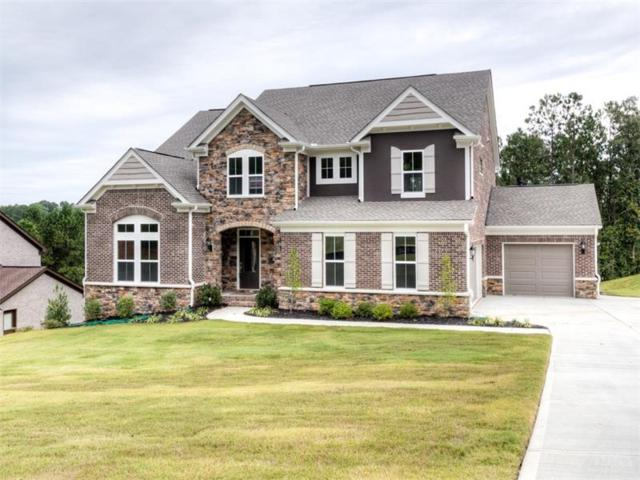135 Millstone Manor Court, Woodstock, GA 30188 (MLS #5731583) :: North Atlanta Home Team