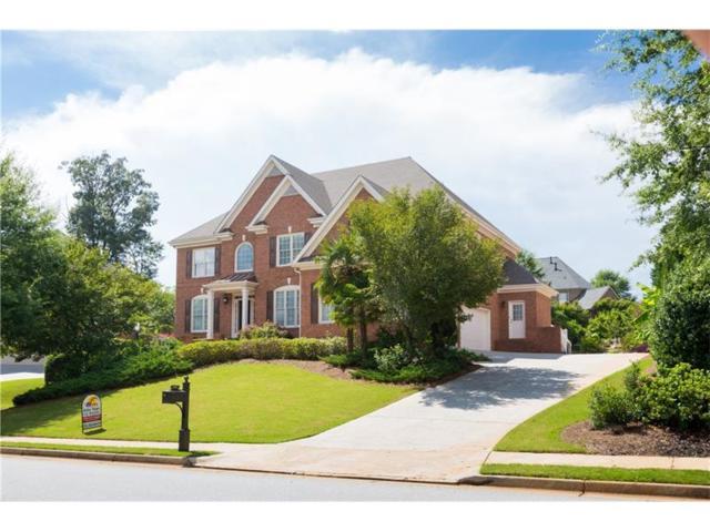 2067 Chambord Way, Snellville, GA 30078 (MLS #5743232) :: North Atlanta Home Team