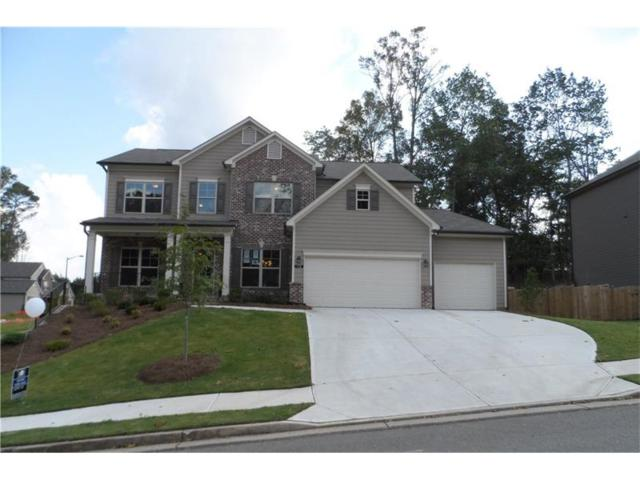 112 Grand Oaks Drive, Canton, GA 30115 (MLS #5745803) :: Path & Post Real Estate