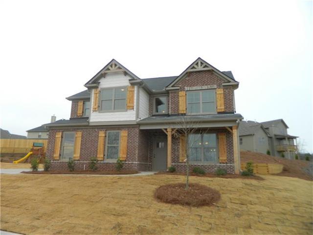 5665 Winding Lakes Lot 17 Drive, Cumming, GA 30028 (MLS #5752922) :: North Atlanta Home Team