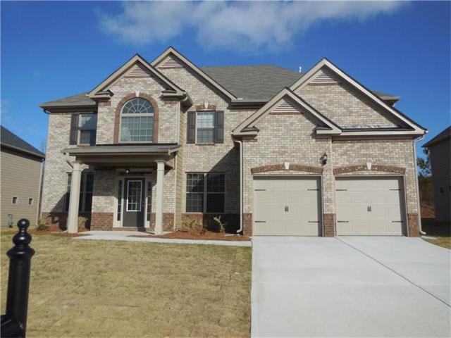 190 Julia Ann Lane, Covington, GA 30016 (MLS #5758618) :: North Atlanta Home Team