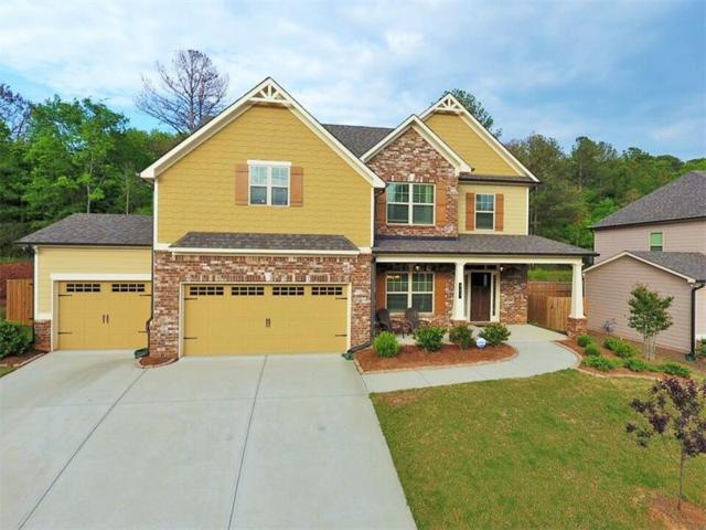 965 Mulberry Bay Drive, Dacula, GA 30019 (MLS #5758905) :: North Atlanta Home Team
