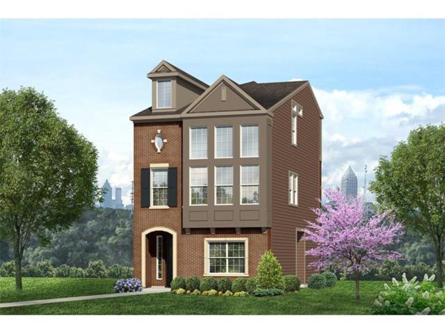 594 Broadview Place NE, Atlanta, GA 30324 (MLS #5760373) :: North Atlanta Home Team