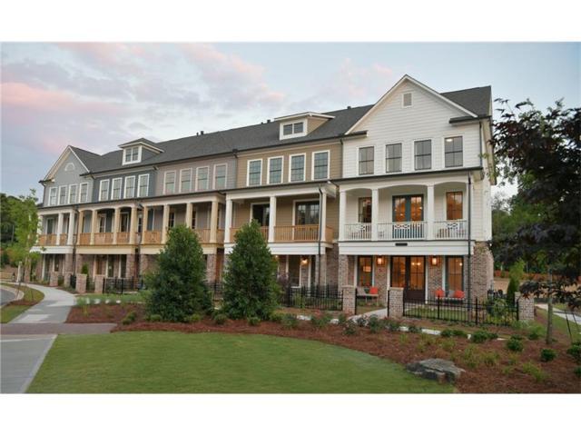 151 Inwood Walk, Woodstock, GA 30188 (MLS #5773092) :: Path & Post Real Estate