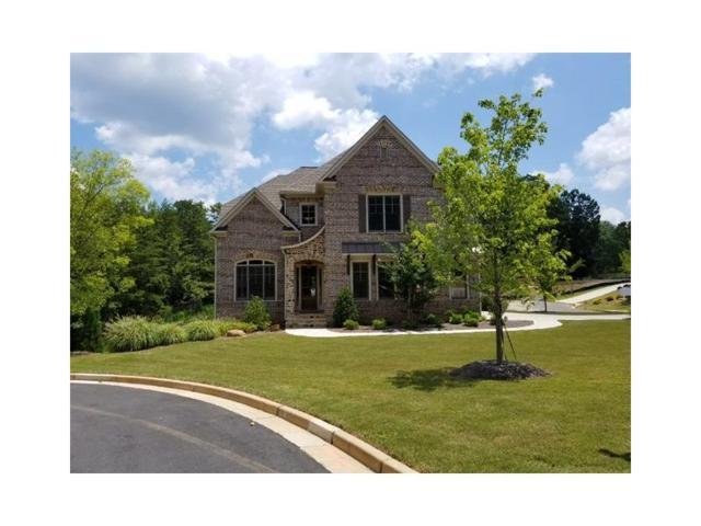 3913 Samuel Chapel Court, Marietta, GA 30066 (MLS #5779034) :: North Atlanta Home Team