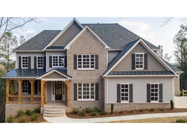 2236 Trammel Road, Cumming, GA 30041 (MLS #5785177) :: North Atlanta Home Team