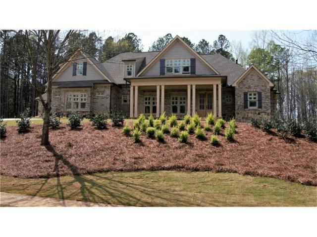 411 Saint Ives Walk, Monroe, GA 30655 (MLS #5786225) :: North Atlanta Home Team