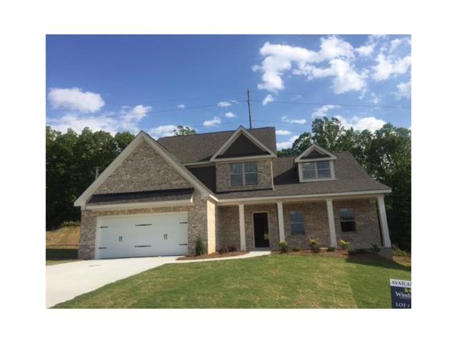 1385 N Rainfall Court, Cumming, GA 30028 (MLS #5787287) :: North Atlanta Home Team
