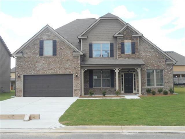 79 Gray Trail Lot 322 Way, Acworth, GA 30101 (MLS #5787417) :: North Atlanta Home Team