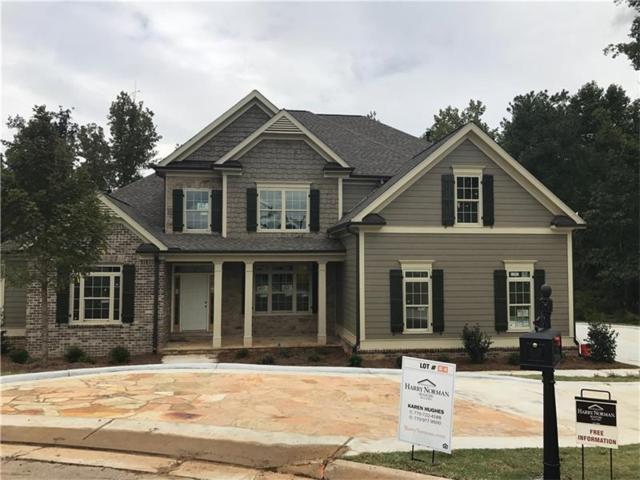 1784 Farmland Drive NW, Acworth, GA 30101 (MLS #5788608) :: North Atlanta Home Team