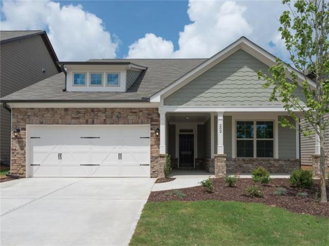 202 Cardinal Lane, Woodstock, GA 30189 (MLS #5790504) :: North Atlanta Home Team