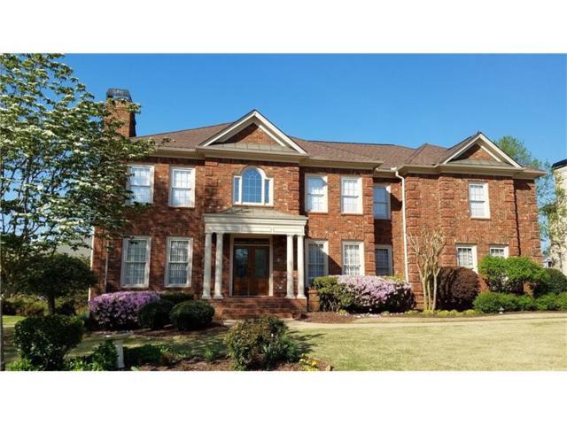 1856 Doverhill Drive, Lawrenceville, GA 30043 (MLS #5790826) :: North Atlanta Home Team