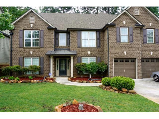 66 Dublin Way, Dallas, GA 30132 (MLS #5791270) :: North Atlanta Home Team