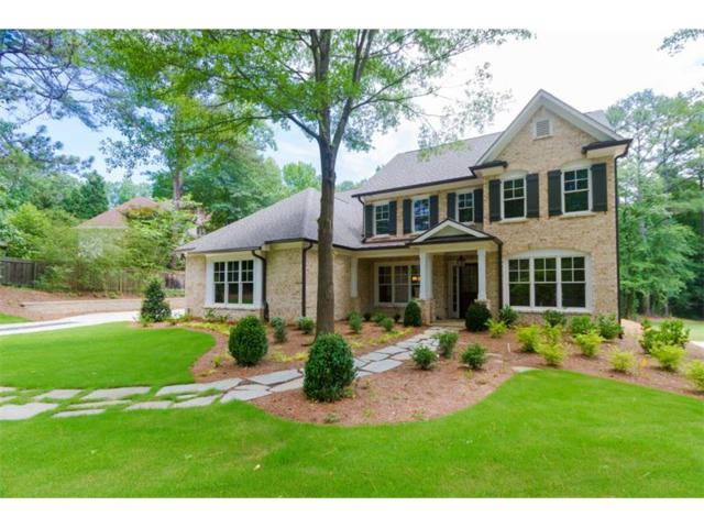 1047 Houston Mill Road NE, Atlanta, GA 30329 (MLS #5795457) :: North Atlanta Home Team