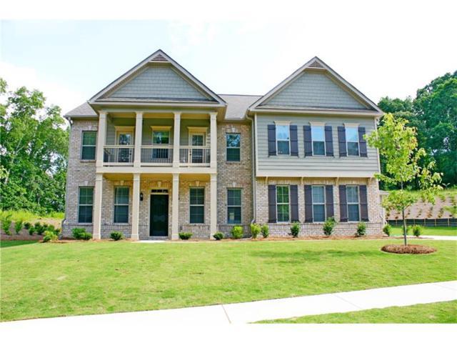 701 Paint Horse Drive, Canton, GA 30115 (MLS #5795982) :: Path & Post Real Estate