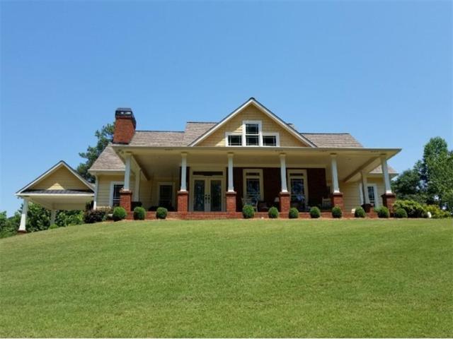 4749 Old Acworth Dallas Road, Acworth, GA 30101 (MLS #5798824) :: North Atlanta Home Team