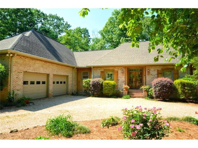 20 Cambridge Lane, Bremen, GA 30110 (MLS #5799144) :: North Atlanta Home Team