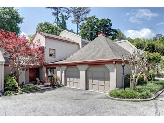 2914 NE Lenox Road #9, Atlanta, GA 30324 (MLS #5799525) :: North Atlanta Home Team