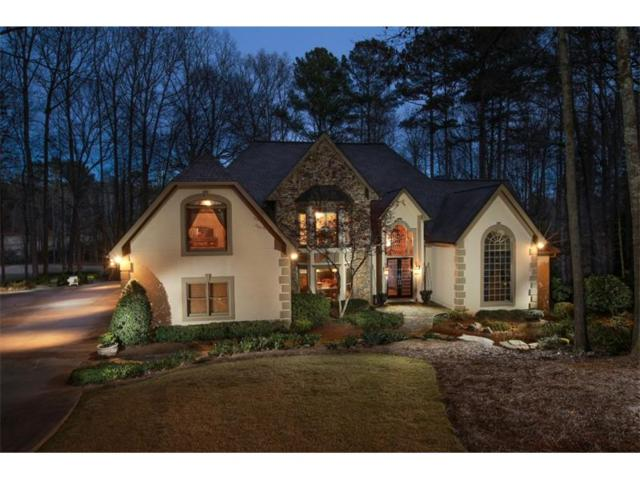 4435 Pemberton Cove, Alpharetta, GA 30022 (MLS #5799919) :: North Atlanta Home Team