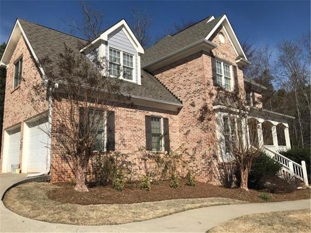 8 Waterstone Court SW, Cartersville, GA 30120 (MLS #5800066) :: North Atlanta Home Team