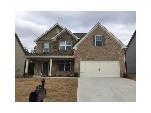 5112 Rosewood Place, Fairburn, GA 30213 (MLS #5801396) :: North Atlanta Home Team