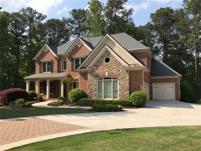 214 Fernwood Place, Woodstock, GA 30188 (MLS #5803085) :: North Atlanta Home Team