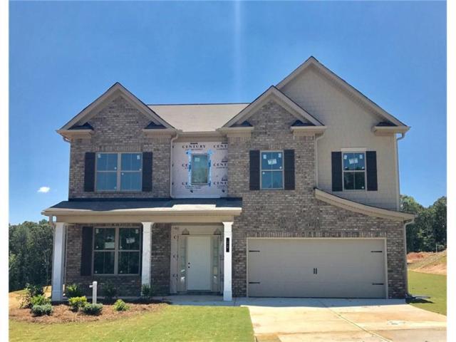 88 Water Oak Drive, Acworth, GA 30101 (MLS #5804573) :: North Atlanta Home Team