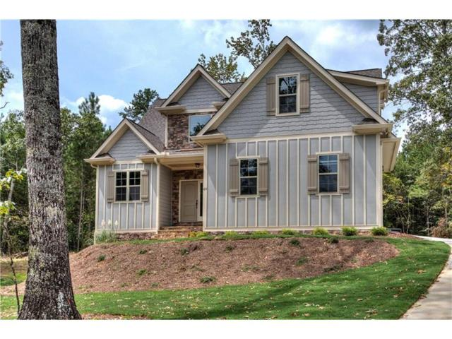 64 Blandwood Drive, Cartersville, GA 30120 (MLS #5805570) :: North Atlanta Home Team